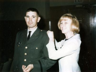 Lieutenant Bars