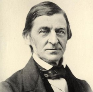 Ralph Waldo Emerson: the Hobgoblin guy