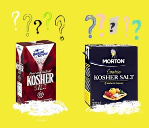 Kosher Salt Photo
