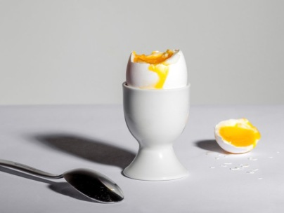 Unscrambling the Nutrition of Eggs