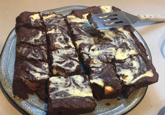 Acorn Brownies Batch