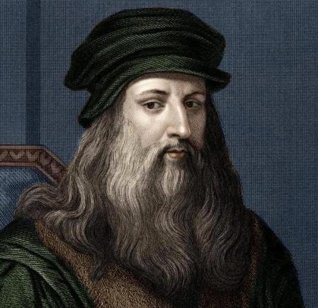 Leonardo d Vinci