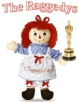 The Raggedys Oscars