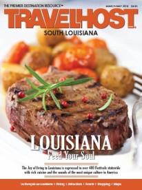 Louisiana Mag