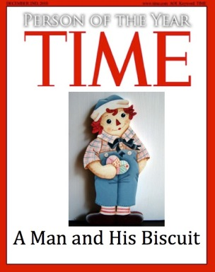 Time Mag Cover Man and Biscuit