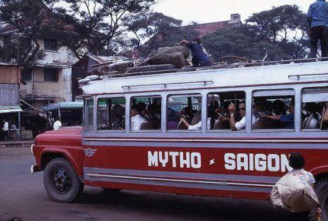 viet bus