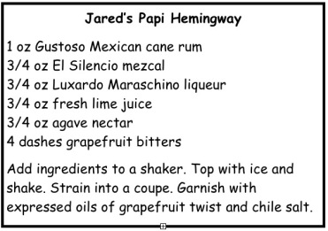 Jareds Papi cocktail2