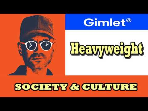 heavyweight podcast