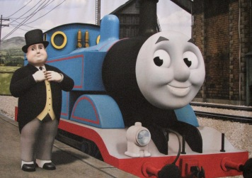 TophamHatt and Thomas