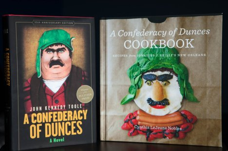confederacyofdunces cookbook npr