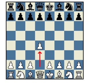 Queens Gambit chess