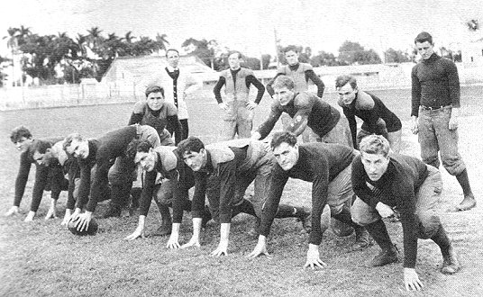 LSU-Bacardi_Bowl_1907