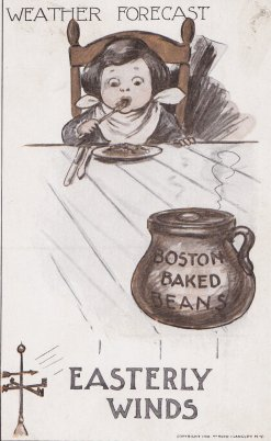 boston baked beans cartoon