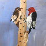 Woodpeckers two